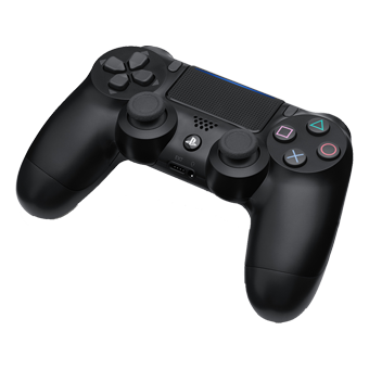 Sony Playsation DualShock 4 Wireless Controller